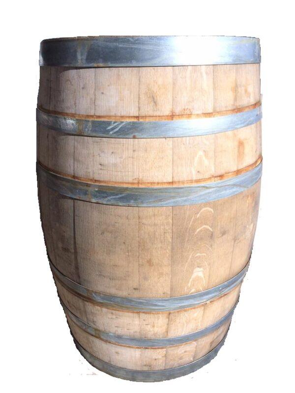 2206 Renewed Oak Barrel