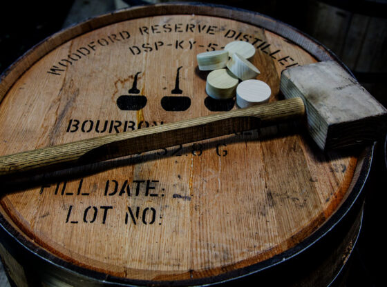 The Science behind Wooden Barrels