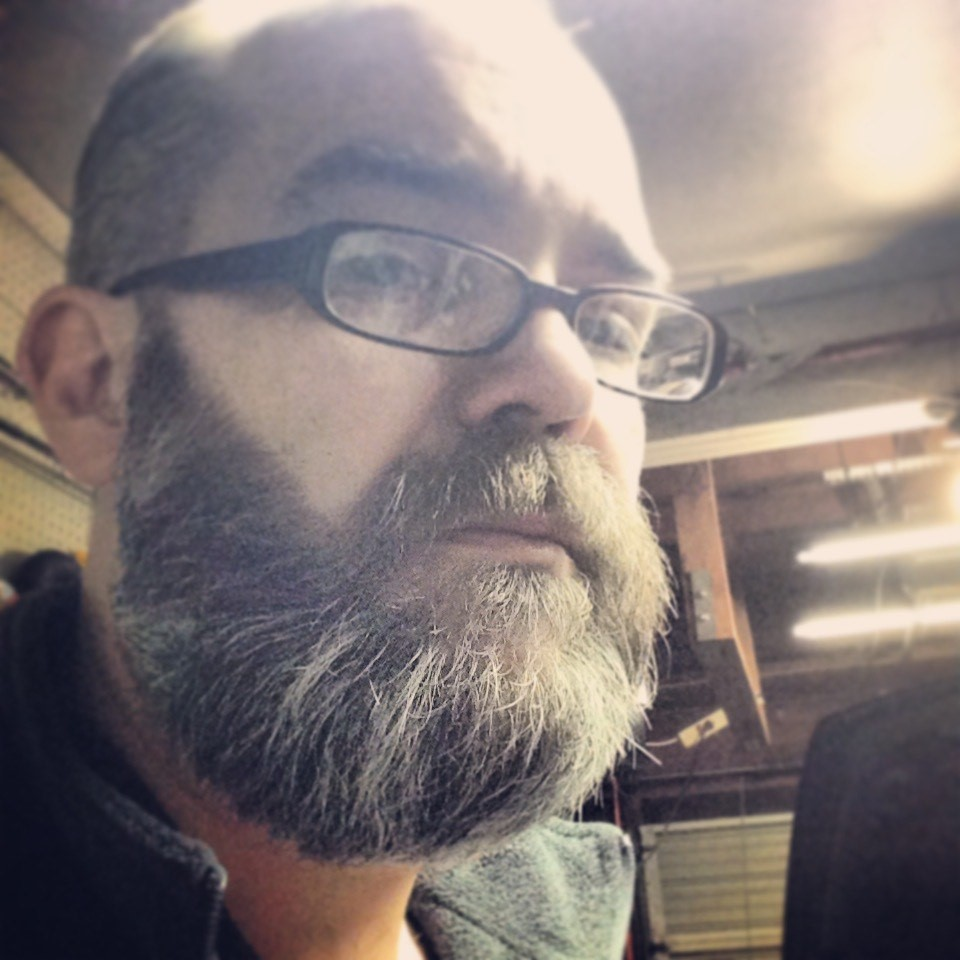 Jason Sanders, Blogger