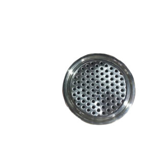 Charcoal Filter Sieve