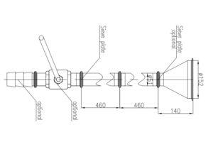 Home Distiller Charcoal Filter Design