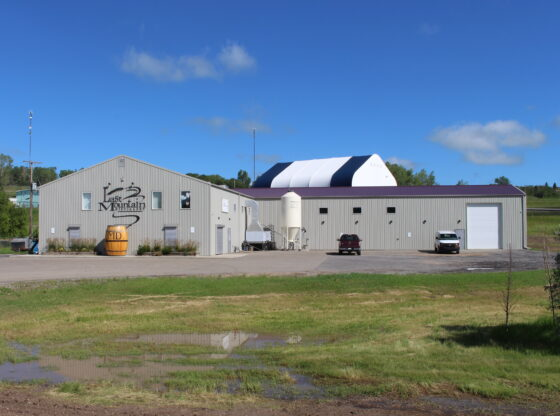 Last Mountain Distillery