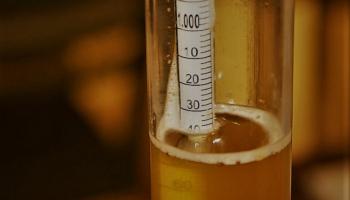 How to restart a stuck fermentation