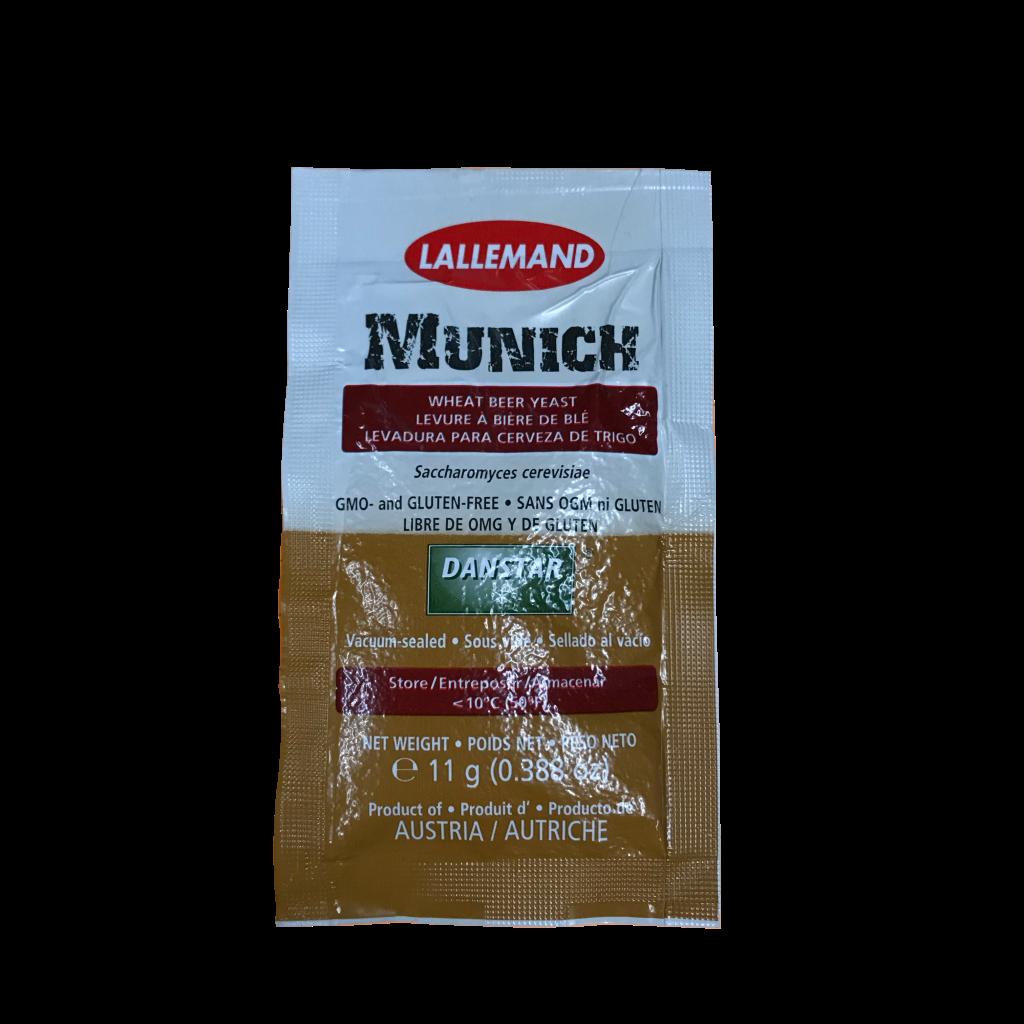 Munich Yeast